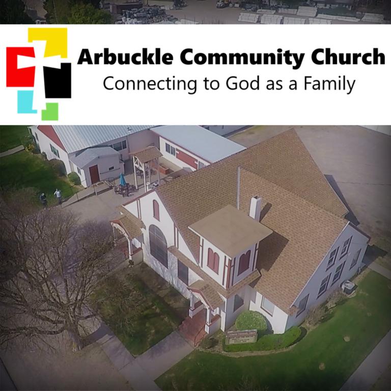 Arbuckle Community Church